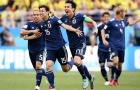 6 điều đọng lại sau trận Colombia 1-2 Nhật Bản