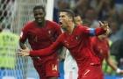 Bồ Đào Nha phụ thuộc vào Ronaldo như thế nào?