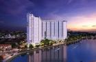 Chỉ từ 1.1 - 1.3 tỷ, sở hữu ngay căn hộ 100% view sông tại Bắc Sài Gòn