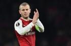 CHÍNH THỨC: Jack Wilshere xác nhận rời Arsenal