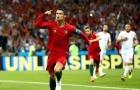 ĐHTB lượt đầu vòng bảng World Cup theo thông số: Ronaldo sáng nhất, Messi mất dạng!