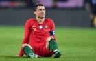 Fabregas 'dằn mặt' Ronaldo với tuyên bố sốc về Hazard