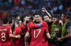HLV Bồ Đào Nha: 'Chỉ Ronaldo không thể nào giành được chiến thắng'