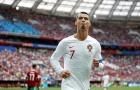 Mạng xã hội bùng nổ với chiến tích của Ronaldo trước Morocco