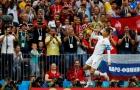Nhìn Ronaldo, Messi có thấy nghẹt thở?