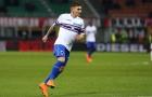 NÓNG: Chủ tịch Sampdoria xác nhận Lucas Torreira 'đã rời' CLB