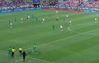 TRANH CÃI: Bàn thắng thứ hai của Senegal đã phạm luật?