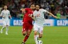 5 điểm nhấn Iran 0-1 Tây Ban Nha: Iran tử thủ bất thành, Tây Ban Nha cảm ơn VAR
