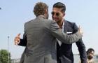 CHÍNH THỨC: Juventus có hàng khủng từ Liverpool với giá 0 đồng