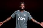 Đối thoại Fred: 'Vắt kiệt sức, chạy đến tắt thở để viết sử tại Man Utd'