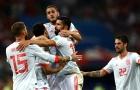 Iniesta: 'Các cầu thủ tin tưởng nhau một cách mù quáng'