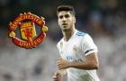 Man United sẵn sàng cướp sao 130 triệu bảng của Real