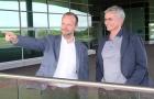 Mourinho có thể nới rộng ngân sách với chiến lược chuyển nhượng bất ngờ