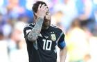 Những ngôi sao gây thất vọng tại lượt trận thứ nhất vòng bảng World Cup 2018