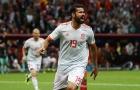 TRỰC TIẾP Iran 0-1 Tây Ban Nha: Phản công bất thành (KẾT THÚC)