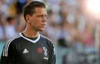 Từ sai lầm của Wojciech Szczesny, Juventus đã có quyết định đúng?