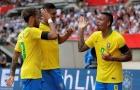 19h00 ngày 22/06, Brazil vs Costa Rica: Đã đến lúc Selecao trút giận?