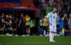 5 điểm nhấn Argentina 0-3 Croatia: Tạm biệt Nhà á quân?