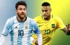 Cuộc đua Vua phá lưới World Cup 2018: gạch tên các ngôi sao Brazil và Argentina?