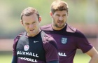 Huyền thoại Liverpool 'chỉ điểm' bến đỗ mới cho Wayne Rooney