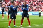 Không hay nhưng vẫn có được điều mình cần, Mbappe mang Pháp vào vòng 16 đội