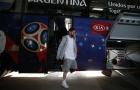 TRỰC TIẾP Argentina 0-0 Croatia: 3 ngôi sao bị 'trảm' (H1)