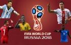 Kịch bản điên rồ nhất World Cup: vòng knock-out vắng hàng loạt đại gia