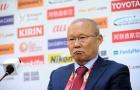 Vì sao HLV Park Hang-seo từ chối sang Nga xem World Cup 2018?