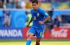 Carlos: 'Hãy bắt đầu nói về Coutinho'