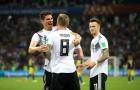 Kroos ghi bàn quyết định, nhưng đây mới là người hùng thật sự của tuyển Đức