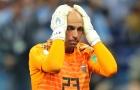 NÓNG: Các cầu thủ Argentina suýt đánh nhau trong phòng thay đồ