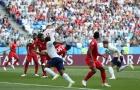 Panama và những ĐT thủng lưới nhiều nhất tại World Cup 2018