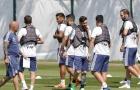 SỐC! Sampaoli loại Messi khỏi trận 'tử chiến' với Nigeria?