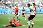 Xoạc bóng không cần nhìn, hậu vệ Hàn Quốc nhận quả đắng trước 'cáo già' Mexico