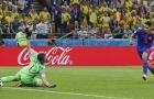 5 điểm nhấn Ba Lan 0-3 Colombia: Ba Lan già nua, Colombia hồi sinh mạnh mẽ