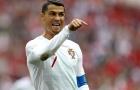 Cầu thủ nào của Iran cũng có thể trở thành Ronaldo