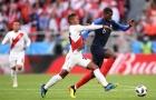 Dàn sao Man United biểu hiện như thế nào tại World Cup?