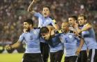"""Đội tuyển Uruguay tại World Cup 2018 – """"Ù lì"""" hóa lại hay"""