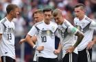 Đừng đùa, Đức vẫn có thể bị loại sớm ở World Cup 2018