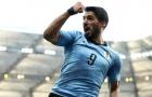 HLV Uruguay không lo lắng về lối chơi nhạt nhòa của đội nhà