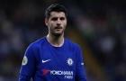 Hy sinh Morata, Chelsea 'ủ mưu' cuỗm sao trẻ Dortmund