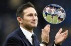 Lampard: 'ĐT Anh đủ sức bước lên ngai vàng World Cup'