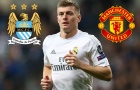 NÓNG: Man City phá hỏng cả kỳ chuyển nhượng của Man Utd bằng 2 thương vụ khủng