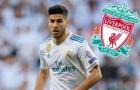 NÓNG: Mục tiêu 150 triệu bảng của Liverpool gặp riêng Lopetegui bàn tương lai