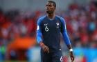 Pogba muốn Pháp gặp đội nào ở vòng 1/8 World Cup 2018?