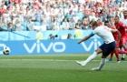 'Tuyển Anh là đội đá phạt tốt nhất tại World Cup 2018'