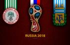 01h00 ngày 27/06: Nigeria vs Argentina: Cơ hội... để nhận thêm nỗi đau?