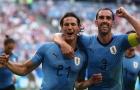 5 điểm nhấn Uruguay 3-0 Nga: Cavani thoát vận đen, Nga vẫn chưa 'chín'
