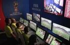 Công nghệ VAR trên con đường thay đổi bóng đá thế giới