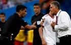 HLV Iran chỉ trích công nghệ VAR trong tình huống Ronaldo thoát thẻ đỏ